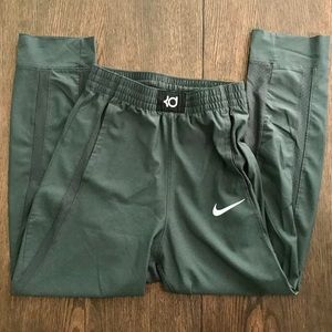 2/$30 Nike KD Boys Large Athletic Joggers Pants